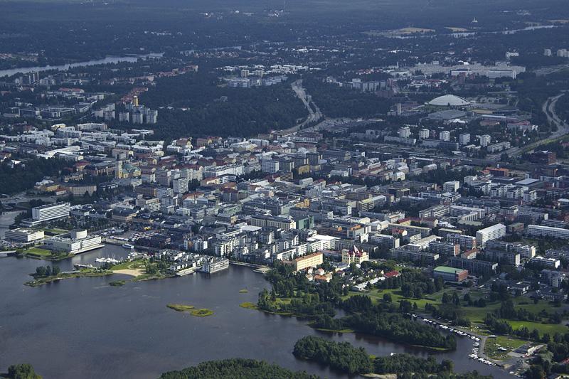Uusi Oulu ketju  Sivu 10  Taloforum fi